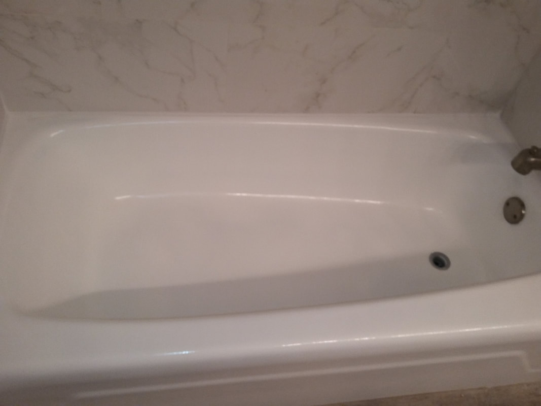 Bath tub refinishing bathtub refinishing sink for Bathtub refinishing
